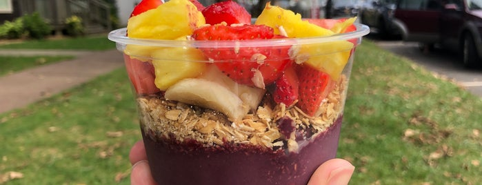Happy Bowls is one of HAMPTONS.