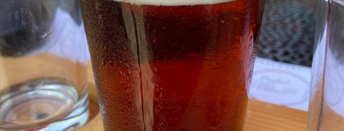 Great Barn Taproom is one of Vineyards, Breweries, Beer Gardens.
