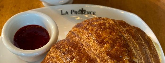 La Provence is one of Orte, die Randy gefallen.