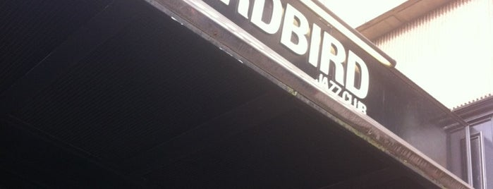 The Yardbird is one of All-time favorites in United Kingdom.