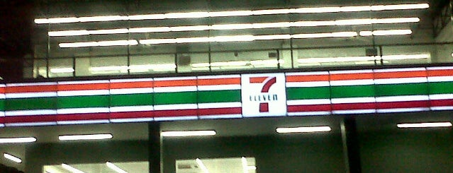 7-Eleven is one of 7-Eleven Indonesia.