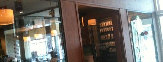 Starbucks is one of Eskişehir.