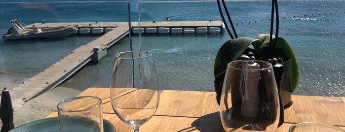 Buddha Bar Beach is one of Mykonos.