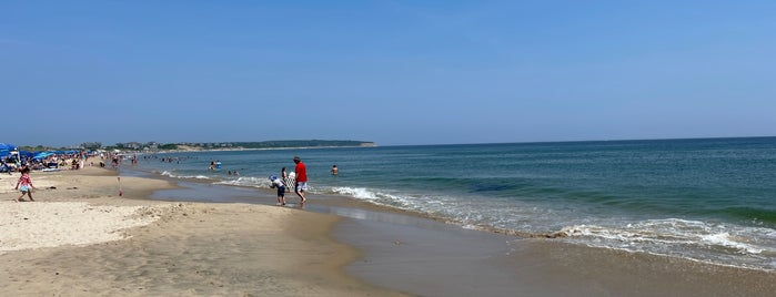 Crescent Beach is one of Stevenson Favorite US Beaches.