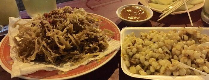 Sinh Tố Lê Văn Sỹ is one of ăn hàng.