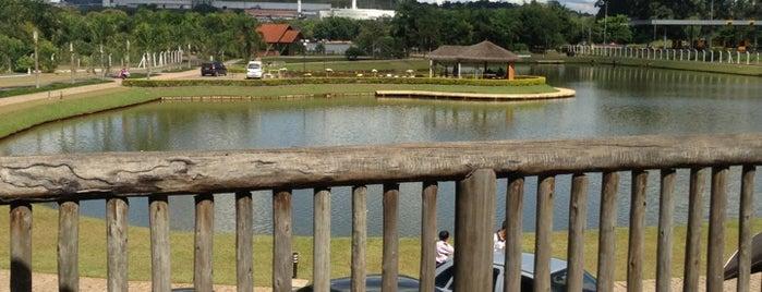 Lagoa Santa Rita Eventos is one of Geovannaさんのお気に入りスポット.
