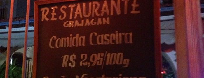 Grajagan is one of Lugares favoritos de Paola.