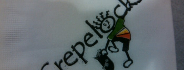 Crepelocks is one of Mariana'nın Beğendiği Mekanlar.