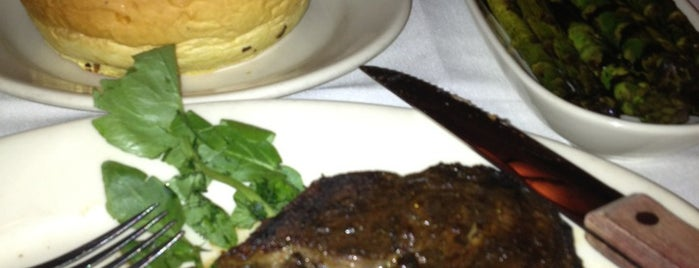 Morton's The Steakhouse is one of Restaurants I've Tried.