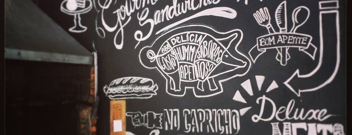 Panças Meats & Sweets is one of Vila Romana e região.