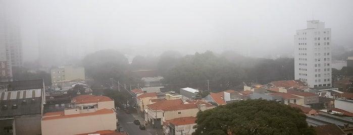 Vila Romana is one of Gespeicherte Orte von Denise.