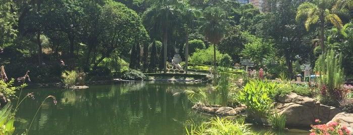 홍콩 공원 is one of Hong Kong.