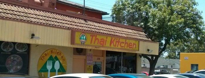 Thai Kitchen is one of Malia: сохраненные места.