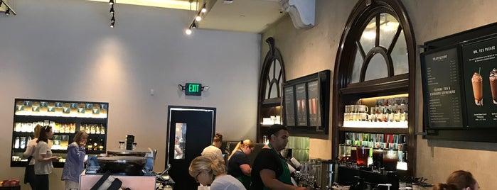 Starbucks is one of Tempat yang Disukai Jessica.