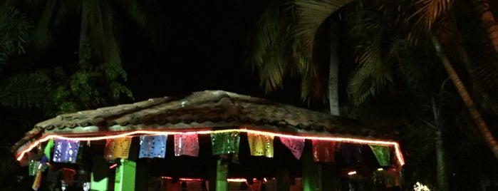 Petit Hotel Hafa is one of mexico.