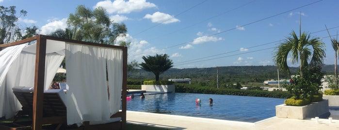 LQ Hotel by La Quinta Poza Rica is one of Orte, die Rocío gefallen.
