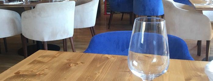 Ammar is one of Restaurantes (Grande Porto).