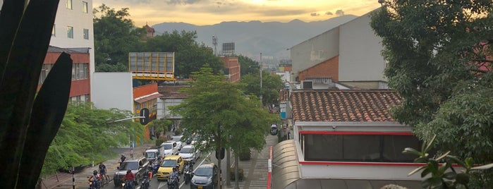 Alambique is one of Medellin.