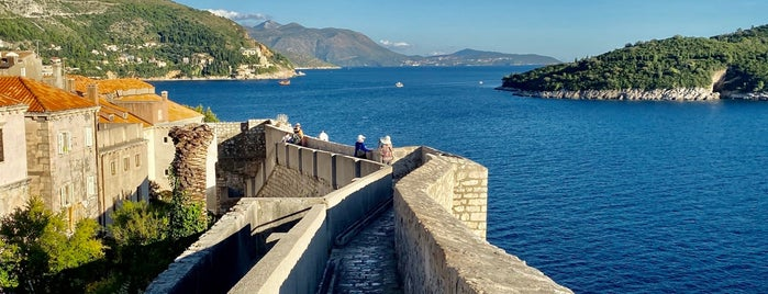 King's Landing is one of Dubrovnik.