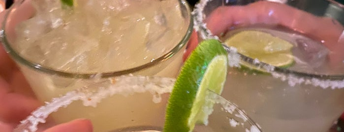 Sol Mexican Cocina is one of 2018/2019 Denver Dining Out Passbook.