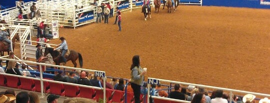 Rodeo Austin is one of ATXPlaces2GO/Things2DO.