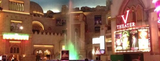 Miracle Mile Shops is one of Must See Las Vegas.
