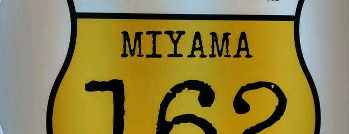 Beer Bar Miyama 162 is one of Japan.