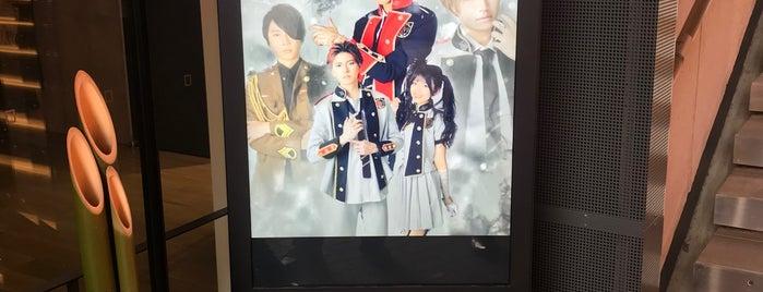 SHIBUYA CAST. is one of モリチャンさんのお気に入りスポット.
