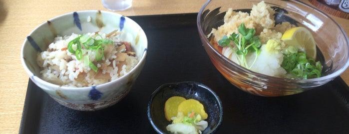 手打ちうどん ひさや is one of 第5回 関西讃岐うどん西国三十三カ所巡礼.