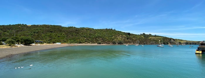 Waiheke Island is one of Lieux qui ont plu à T..