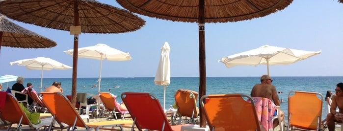 Ακρογυάλι is one of Posti che sono piaciuti a Jelena.