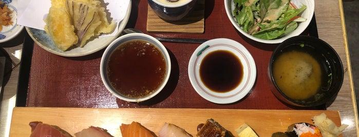 Ishinomaki Grill & Sake is one of Adrian 님이 좋아한 장소.