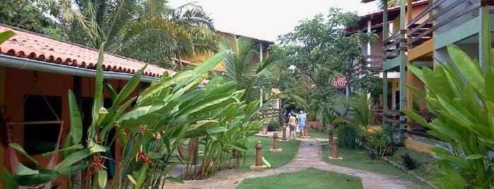 Pousada do Rio is one of Lieux qui ont plu à Maa.