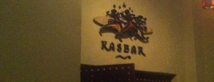 Kasbar is one of Dubai Nightlife.