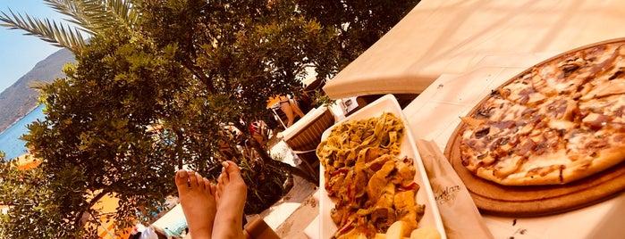 Pebble Beach & Bar is one of Kaş To Do.