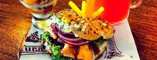 "Naturalito ""Bagels & Fresh Food"" is one of Lugares favoritos de Luz Stivalis."