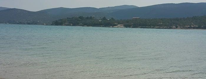 Garip Adası is one of Summer.