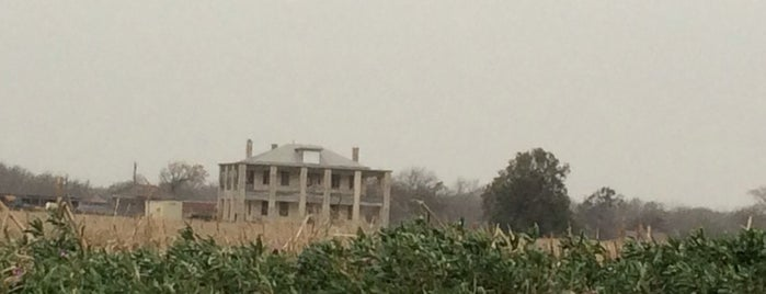 Texas Chainsaw Massacre House is one of Austin.