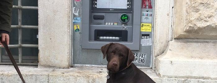 Bankomat für kleine Menschen is one of die fundliste.