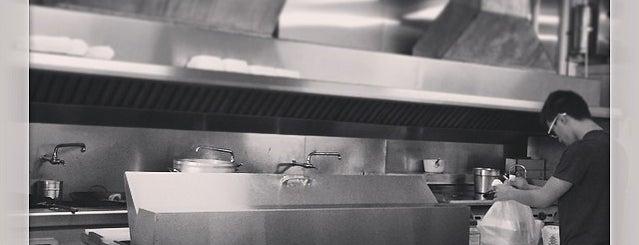 Sun Wah Kitchen is one of Posti che sono piaciuti a TROY CLIFFORD.