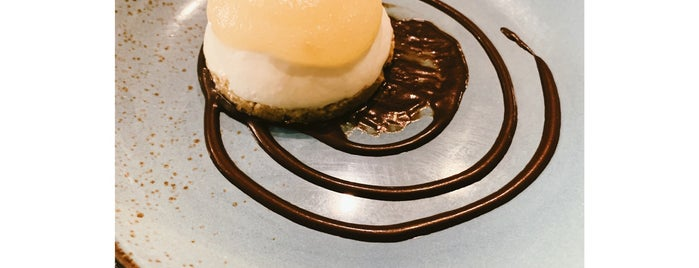 Osteria Kobuta is one of Pappa in giro per l'Italia.