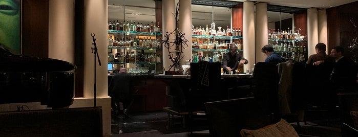 Le Bar at Park Hyatt Paris Vendome is one of Paris.