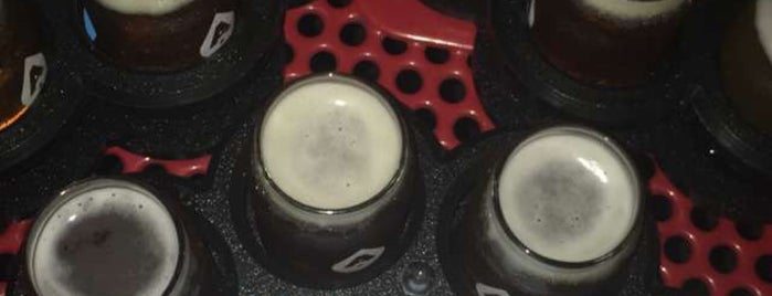 Austin Beerworks is one of Jessica 님이 좋아한 장소.