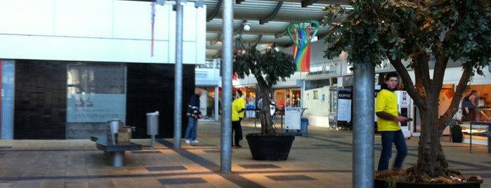 Winkelcentrum Kostverlorenhof is one of forli.