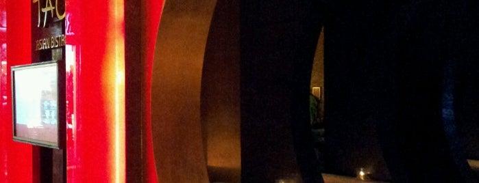TAO Nightclub is one of Best Vegas Clubs.