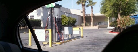 Indio CNG is one of CNG Stations.