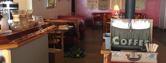Ecclesia Coffee Shop is one of Posti che sono piaciuti a Jake.
