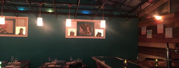 There Restaurant is one of manhattan restaurants.