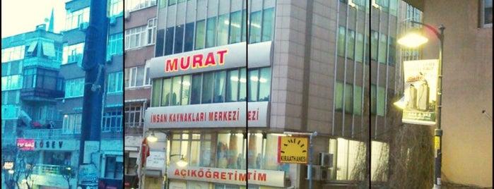 Murat Eğitim is one of Lieux qui ont plu à Engin.