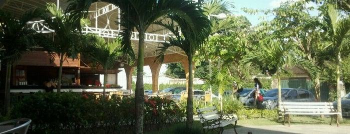Galeria Aldeia Boulevard is one of Lugares legais em Recife e adjacências.